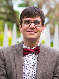 Dr. James A. Crank