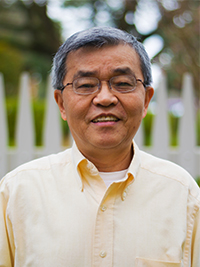 Dr. Dilin Liu
