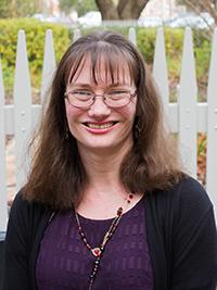 Sarah Cantrell