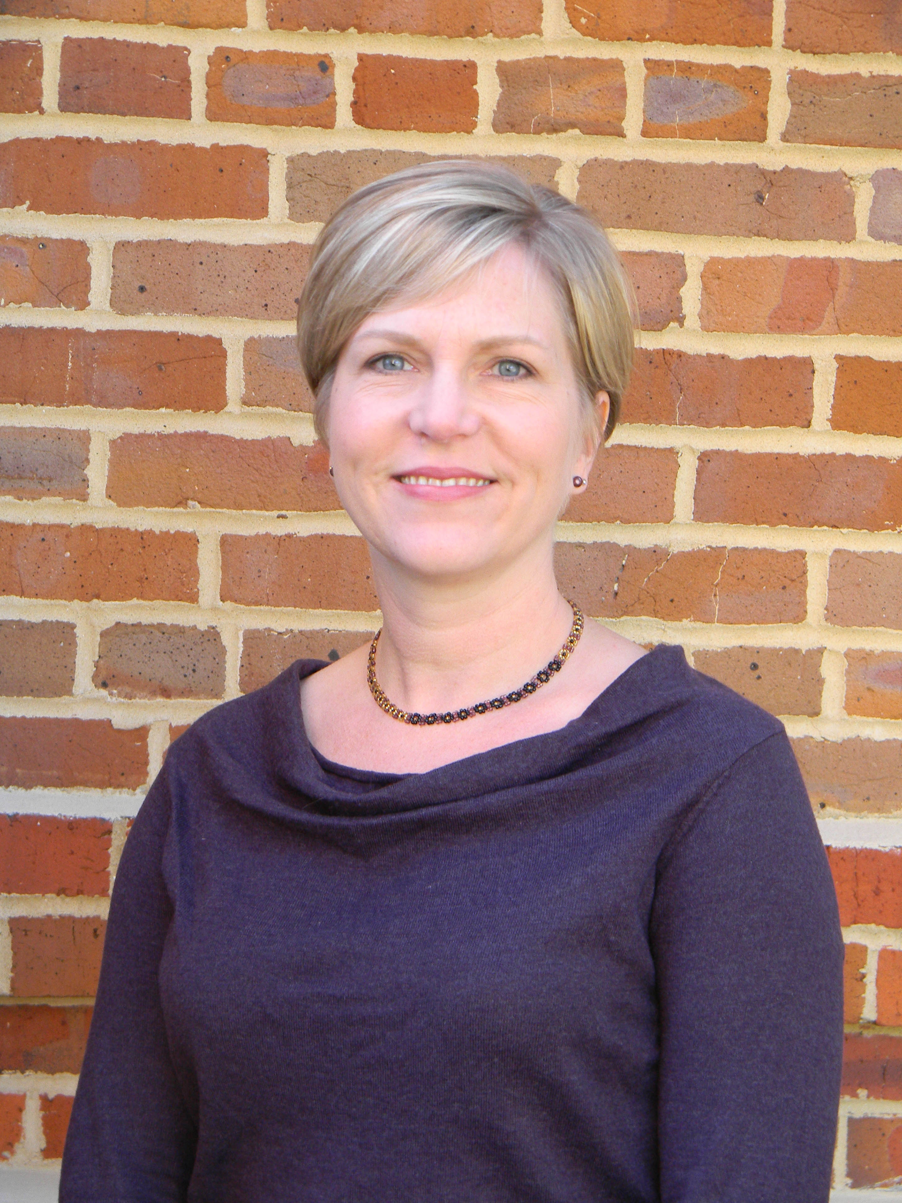Dr. Tricia A. McElroy