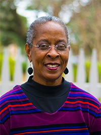 Trudier Harris